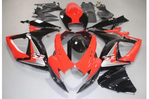 Complete Fairing set for SUZUKI GSXR 600 750 2006 / 2007