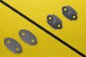 Rearview Mirrors Block Off Plates HONDA - UNIK by Avdb