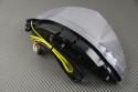 Feu Stop Led Clignotants Intégrés Yamaha Raider 08-10