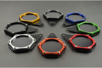 Motorcycle Tax Disc Holder, Various Colors Available