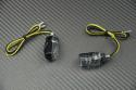 Pareja de mini-intermitentes LED universales