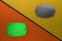 Bremsflüssigkeitsbehälterdeckel vorne / hinten YAMAHA - UNIK von Avdb