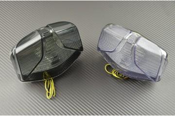 Luz de freno led con intermitentes integrados MV Agusta F4 Brutale