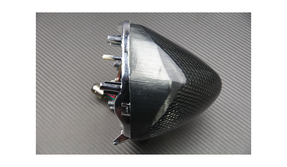 Suzuki Gsxf Brake Light
