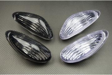 Spezifische Blinker vorn Suzuki GSXF 600 750 98 / 07