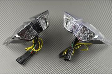 LED-Bremslicht mit integrierten Blinker für MV Agusta F4 und Brutale 2010 / 2019