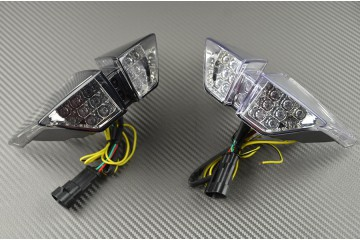LED Taillight with Integrated turn signals for MV Agusta F4 and Brutale 2010 / 2019