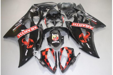 Complete Fairing set for YAMAHA YZF R6 2008 / 2016
