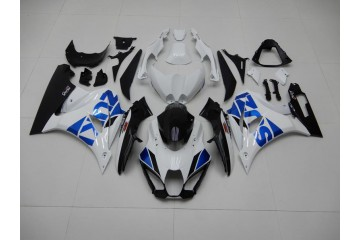 Complete Fairing set for SUZUKI GSXR 1000 2017 - 2019