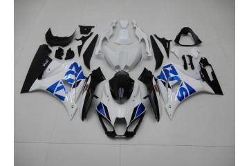 Komplette Motorradverkleidung für SUZUKI GSXR 1000 2017 - 2019