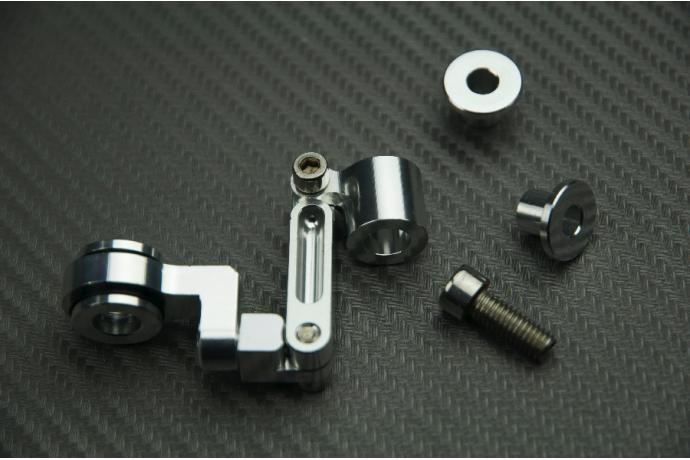 bras articul support bocal liquide de frein avdb moto l 39 accessoire prix motard. Black Bedroom Furniture Sets. Home Design Ideas