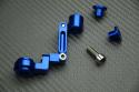 Bras articulé support bocal liquide de frein
