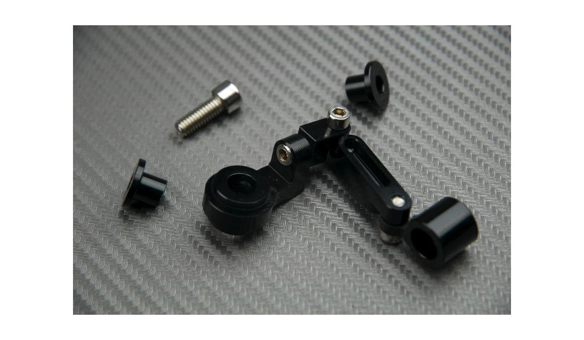bras articul support bocal liquide de frein avdb moto l. Black Bedroom Furniture Sets. Home Design Ideas