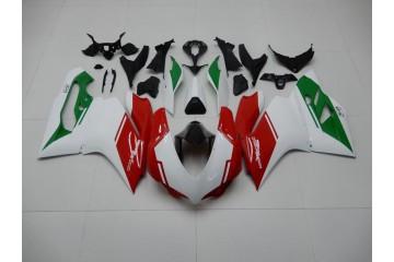 Komplette Motorradverkleidung für DUCATI 1299
