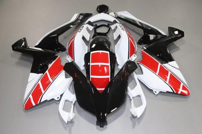 Komplette Motorradverkleidung Yamaha XMAX 400 2014 - 2017