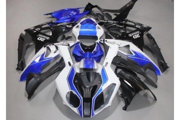 Complete Fairing set for BMW S1000RR and HP4 2010 / 2014