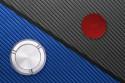 Front Brake fluid reservoir cap BMW - UNIK by Avdb