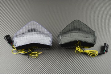 LED-Bremslicht mit integrierten Blinker für Triumph Tiger Sprint ST Speed Triple 1050