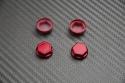Tapas para tornillos cabeza hexagonal 10mm 12mm 14mm