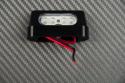 License plate light (3 LED)