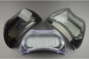 LED-Bremslicht mit integriertem Blinker für Honda Cbr 600 F F4 FI 1999 / 2006