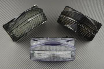 LED-Bremslicht mit integrierten Blinker für Honda Cbr 600 FS 2001 / 2002