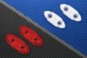 Rearview Mirrors Block Off Plates BMW - UNIK by Avdb