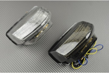 LED Taillight with Integrated turn signals for Honda Cbr 600RR 07/12 Type Origine