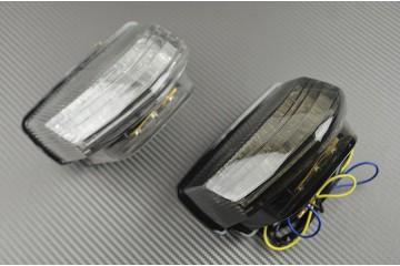 LED-Bremslicht mit integrierten Blinker für Honda Cbr 600RR 07/12 & Crosstourer