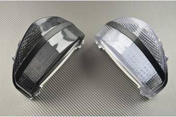 Feu Stop Led Clignotants Intégrés Honda Cbr 929 / 900 RR 2000 / 2001