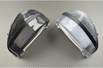 LED Taillight with Integrated turn signals for Honda Cbr 929 / 900 RR 2000 / 2001