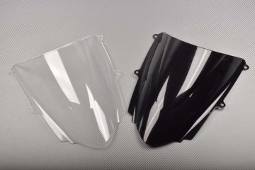 Polycarbonate Windscreen TRIUMPH DAYTONA 675 2013 - 2017