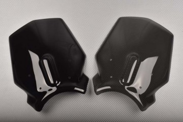Polycarbonate Windscreen Honda CB650R 2019