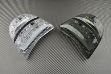 LED-Bremslicht mit integriertem Blinker für Honda Cbr 954 / 900 RR 2002 - 2003