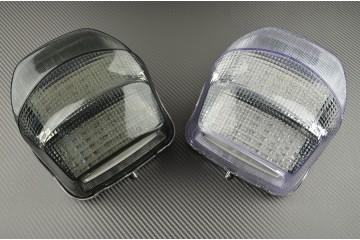 Feu Stop Led Clignotants Intégrés Honda CBR 1100 XX 1999 / 2006