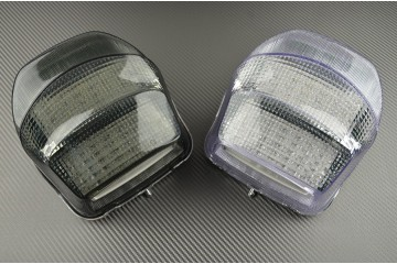 LED Taillight with Integrated turn signals for Honda CBR 1100 XX 1999 / 2006