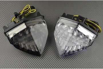 LED-Bremslicht mit integrierten Blinker für Honda CB1000R CB600 Hornet 11 / 15