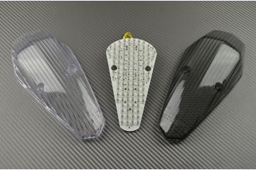 Feu Stop Led Clignotants Intégrés Honda Shadow Aero 2004 / 2007