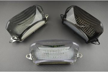 LED-Bremslicht mit integriertem Blinker für Honda VTR 1000 1997/2005
