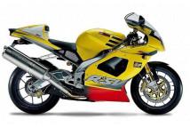 RSV 1000 R 2001-2003