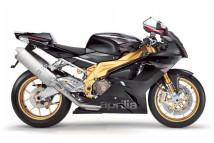RSV 1000 R 2004-2008