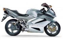 FUTURA 1000 RST 2001-2004
