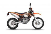 EXC 500 2012-2020