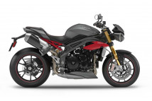 SPEED TRIPLE R 1050 2016-2018
