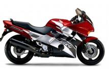 CBR 1000 F 1987-1998