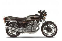 CBX 1000 1978-1984