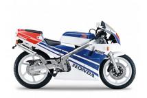 NSR 250