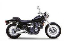 ELIMINATOR 600 1987-1997