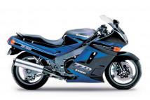 ZZR 1100 1990-1992