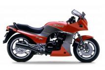 GPZ 900 / 1000 1984-2003